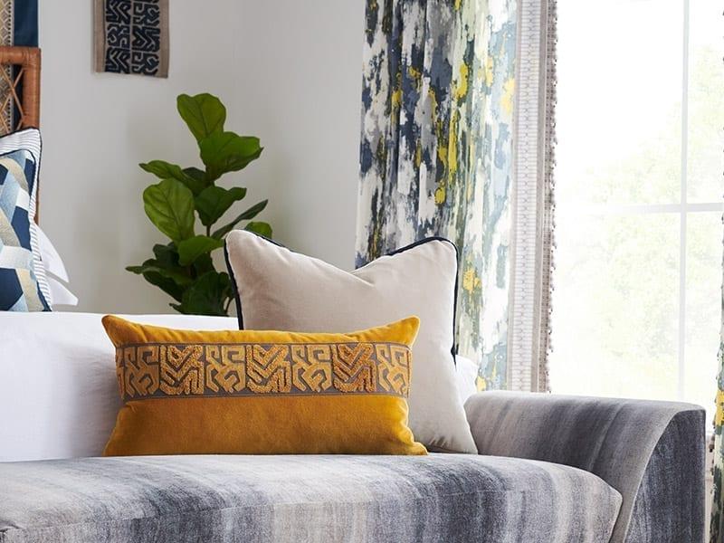 Fabricut Curtain