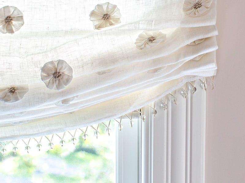 Ashbourne Designers Window Treatment