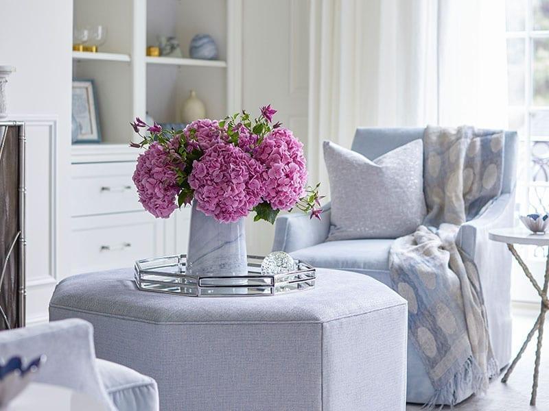 Ashbourne Designers Sitting Room