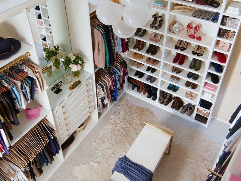 Ashbourne Designers Closet