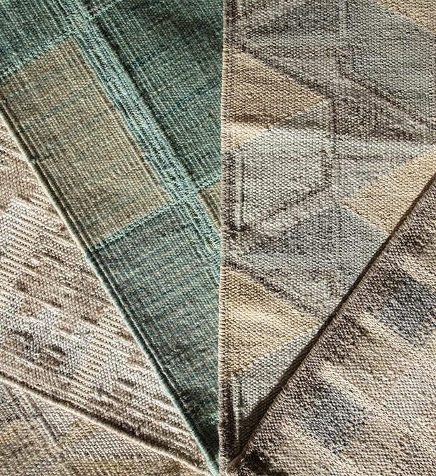 Sumaq Weave All Mixed Fibers