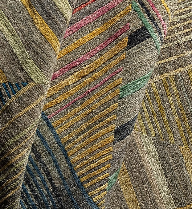 Tibetan 100% New Zealand Wool