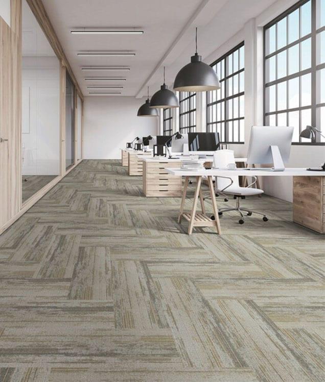 Stanton Street - Prospect Plank Tile