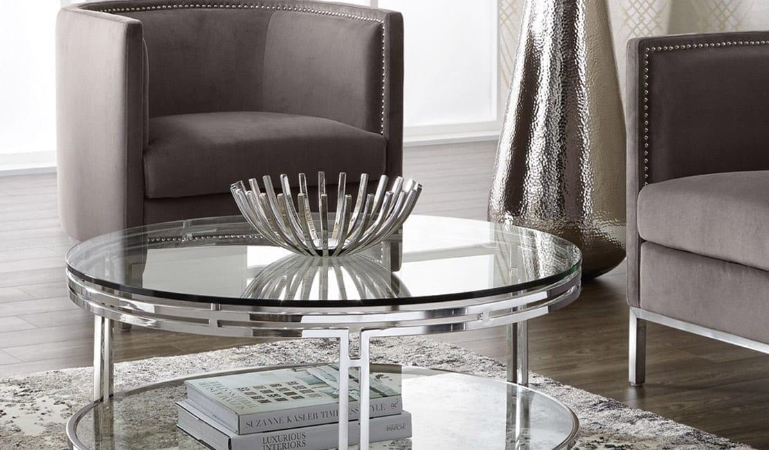 Sunpan - Andros Coffee Table