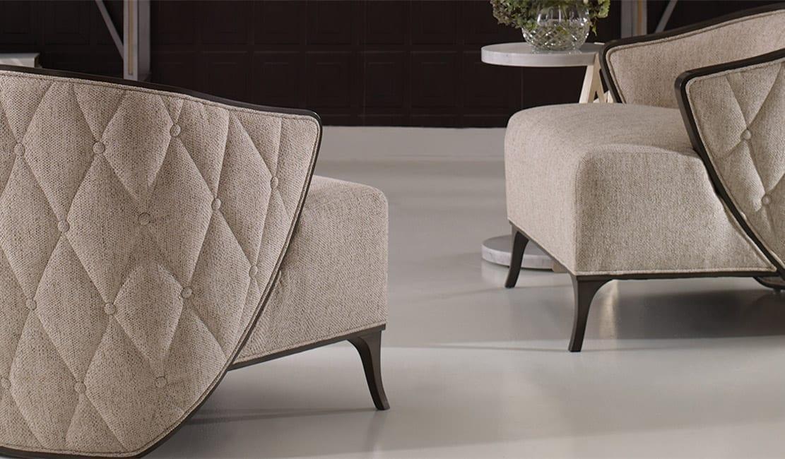 Ambella - Peregrine Chair