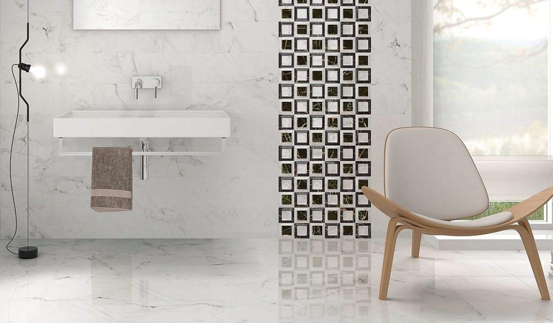 Big Box Tile - Portoro