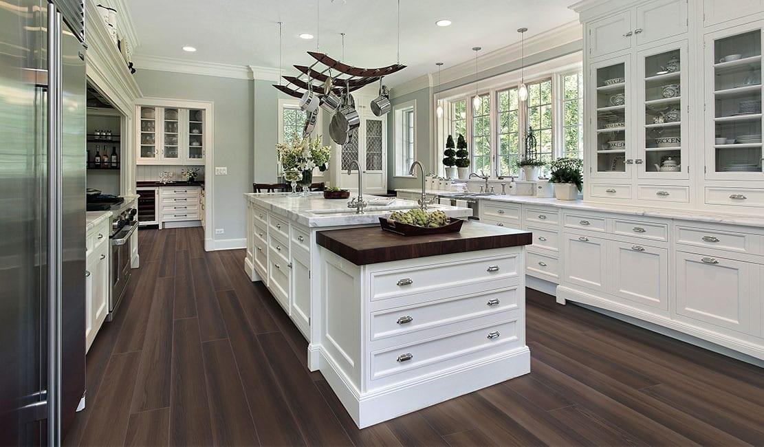 Dixie Home - Chickory Oak